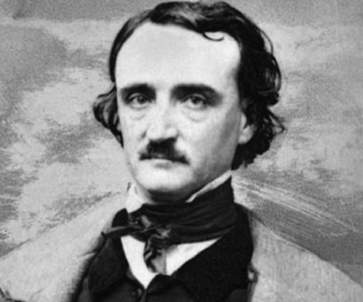 a biography of edgar allan poe the american writer Virginia eliza clemm poe (née clemm august 15, 1822 - january 30, 1847) was the wife of american writer edgar allan poe.