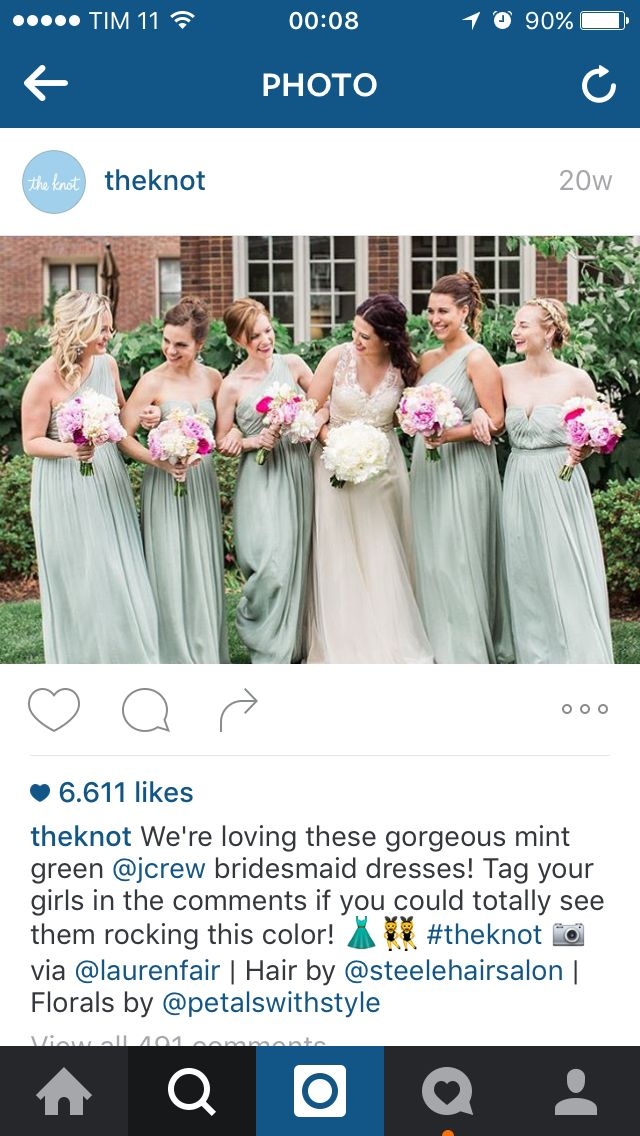 91 besten Bridesmaid Dress Evening Dress Custom Bilder auf Pinterest ...