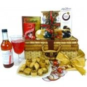 Fathers Day Gift Hampers UK