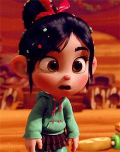 disney my stuff wreck it ralph vanellope vanellope von schweetz Sugar Rush animated movies Princess of Sugar Rush