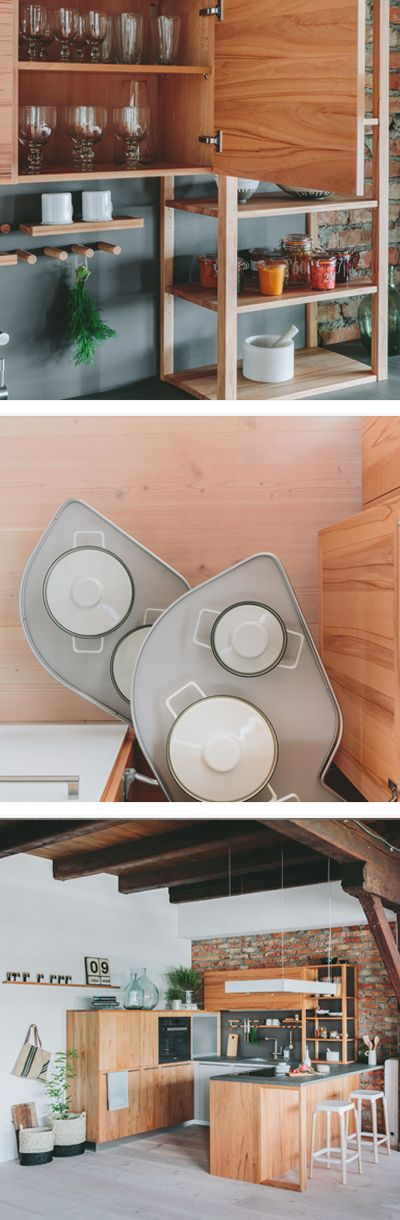 16 best Küche images on Pinterest Kitchen ideas, Dream kitchens