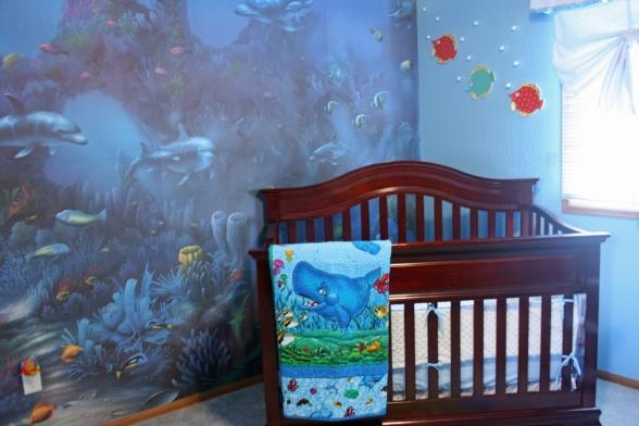 Baby Room Ideas Pins