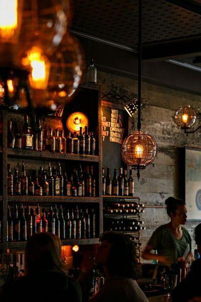 My bar be like.