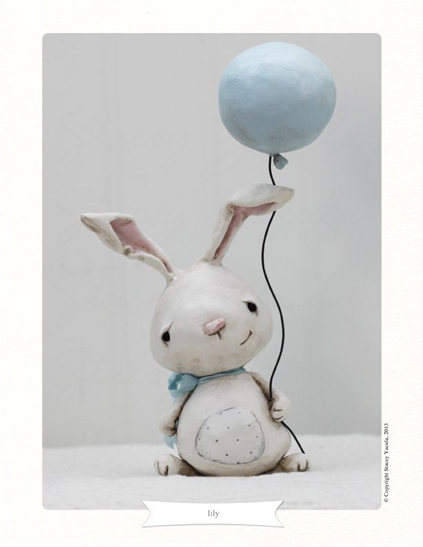 stacey yacula studio: sculptures