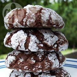 Biscuits brownies croquants @ qc.allrecipes.ca