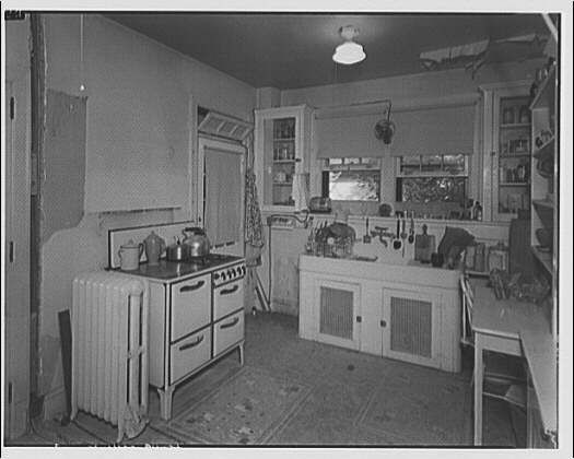 Kitchen Cabinets Ideas sellers kitchen cabinet history : 17 Best images about 10s/20s/30s/40s Kitchen on Pinterest ...