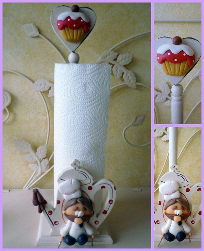 papel para uso doméstico, cozinhar porcelana fria, cupcake porcelana fria