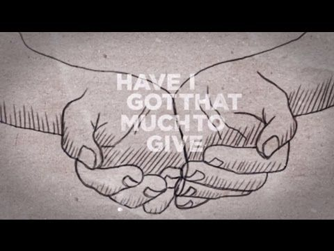Saint Raymond - Fall At Your Feet [Official Lyric Video] - YouTube