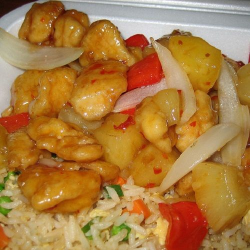 secret copycat restaurant recipes panda express sweetfire chicken breast secret recipe