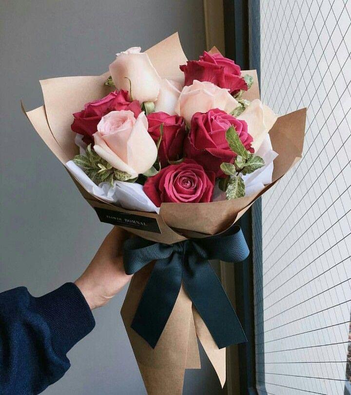 крутая, фото цветов для подарка на день рождения склонен быстро