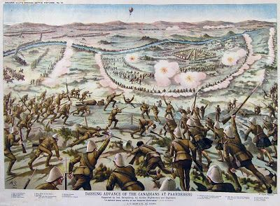 This Day in History: Oct 11, 1899: Boer War begins in South Africa  - It was a war of greed. An already rich and powerful nation wanted more and was willing to sacrifice anything to get it.