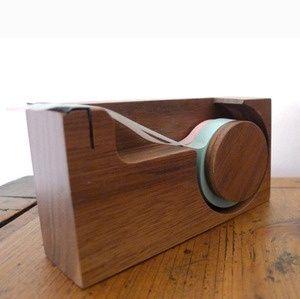 CHOCO tape dispenser by amie