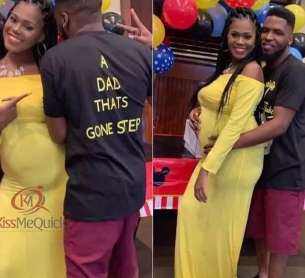 Man Welcome Back His Wife Who Cheated On Him And Got