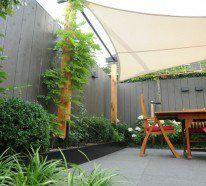 111 Gartenwege gestalten Beispiele - 7 tolle Materialien für den Boden im…