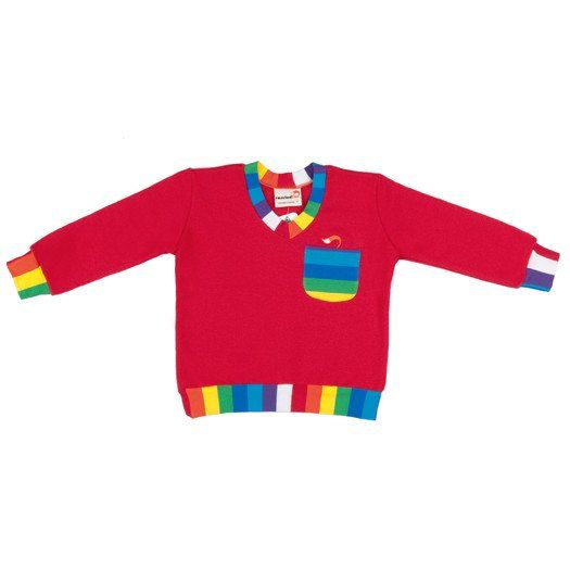 Skittle - Unisex Childrens Jumper