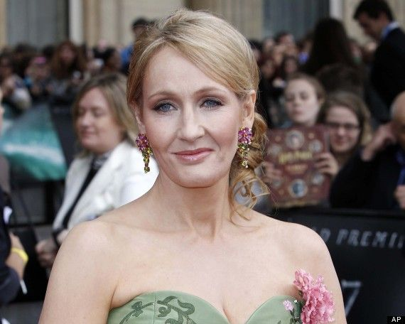 JK Rowling: Studied French & Classics