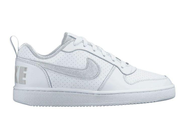 Nike Tenis Court Borough Low para Niño