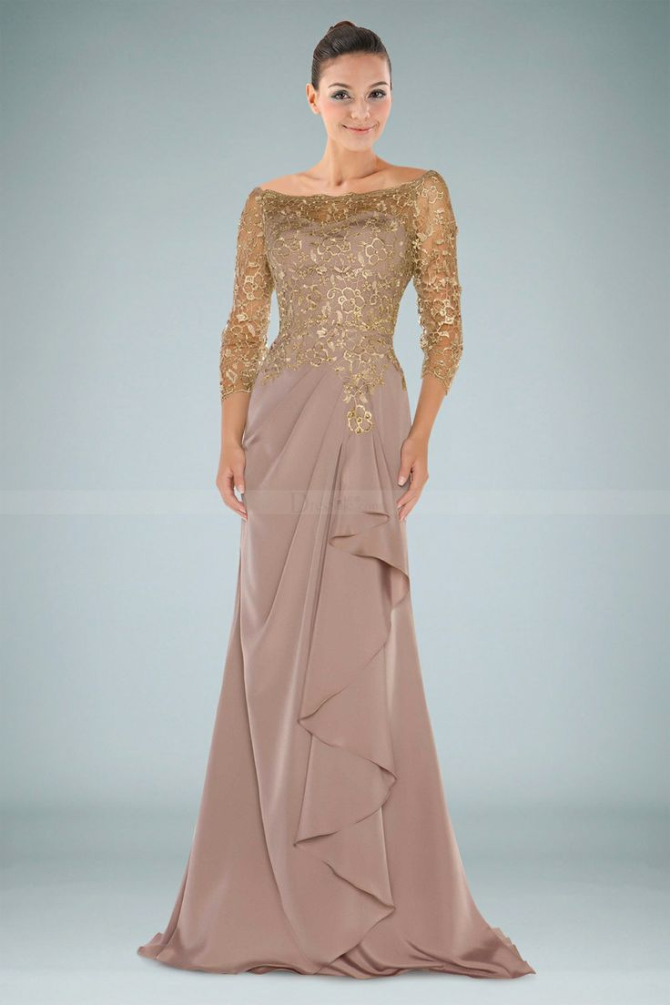 Yowza, but maybe a bit too formal for the ball  -  http://www.dressale.com/breathtaking-long-sleeve-nude-evening-dress-with-lace-bodice-and-ruffles-p-71680.html?track=g_us_pla&gclid=CK796Y3slLsCFe5j7AodvGsAAQ