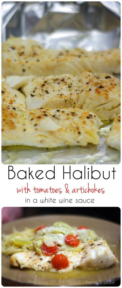 100 white fish recipes on pinterest healthy fish for Crispy baked whiting fish recipes