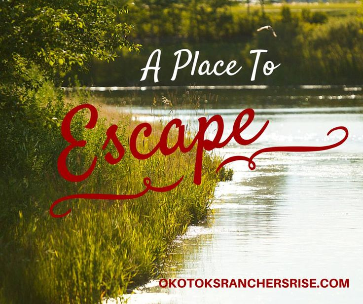 A Place to Escape - It's close enough to Calgary for commuters — just 20 minutes from the city's southern edge. Despite the proximity to the city, Okotoks' population of 26,319 people allows it to maintain that small-town feel. http://dmbox.pro/1HtJiRA