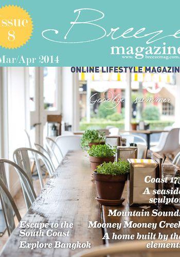 Breeze Magazine Central Coast | NSW Central Coast Online Lifestyle Magazine