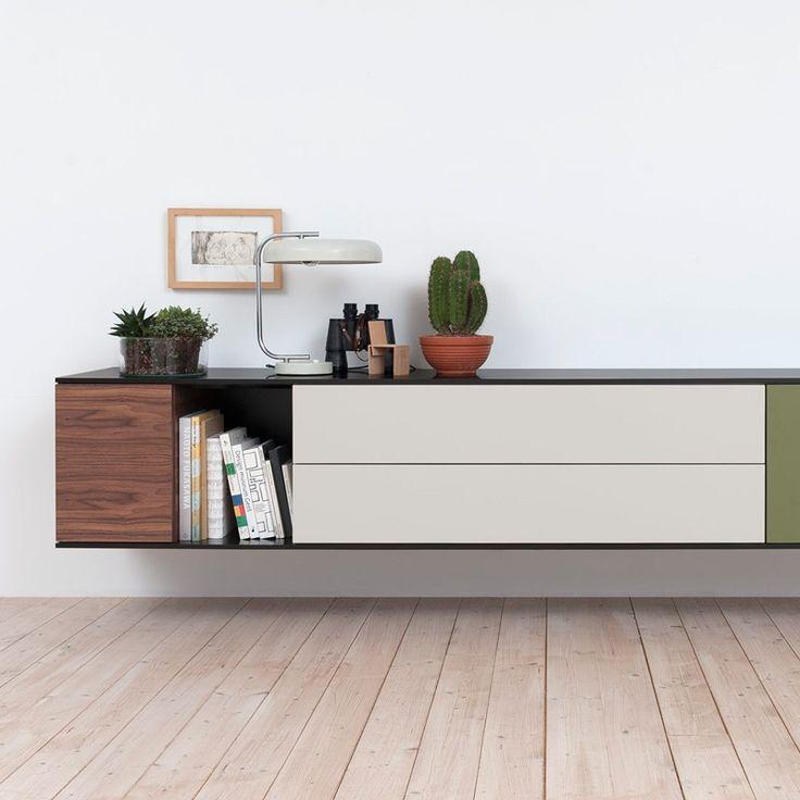 Landscape tv Cabinet by Studio Pastoe | Pastoe | Domésticoshop.com