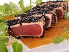 Tip: Wie Sie ein Thunfischsteak braten