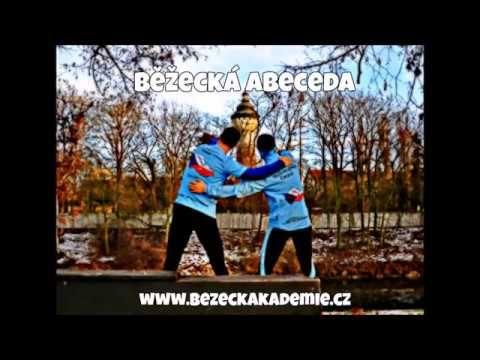 Běžecká abeceda | BezeckAkademie.cz - YouTube