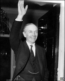 Sir Alec Douglas-Home. 1963-1964. Conservative.