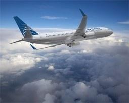 Copa Airlines trasladaría mantenimiento de aviones de Costa Rica a Panamá