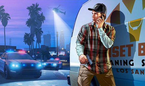 The latest GTA 5 update looks to have added a secret unlockable treat for fans