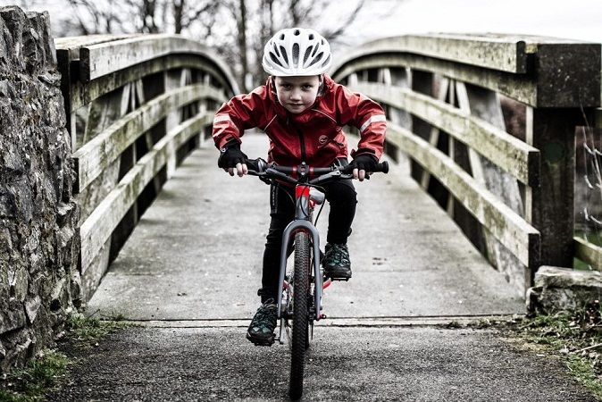 Isla Bikes might just have come up with the solution to discarded kids bikes, with their Imagine Project. Read more: http://www.moreadventure.co.uk/isla-bikes-imagine-project/