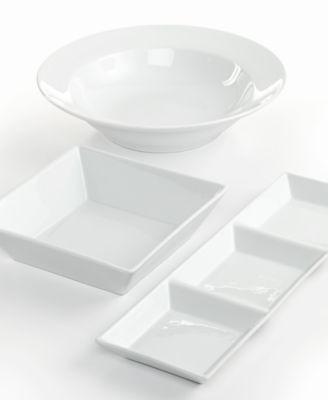 The Cellar Whiteware Serveware & Accessories | macys.com