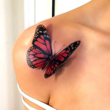 99+ Astonishing Shoulder Tattoo Designs