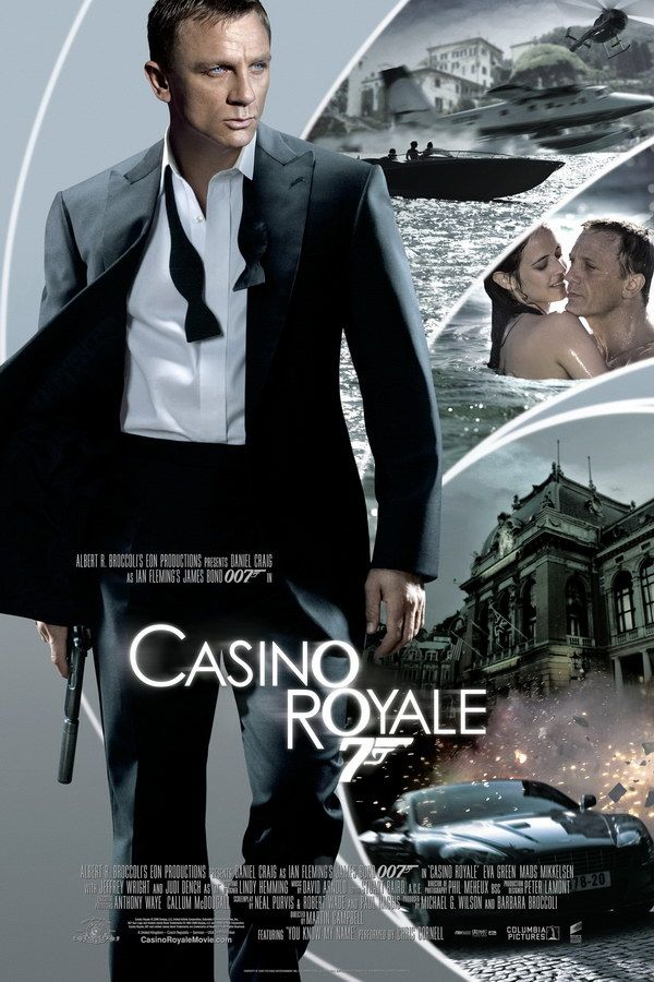 Casino royale 2006 movie plot holes flaws payout poker and casino torrent
