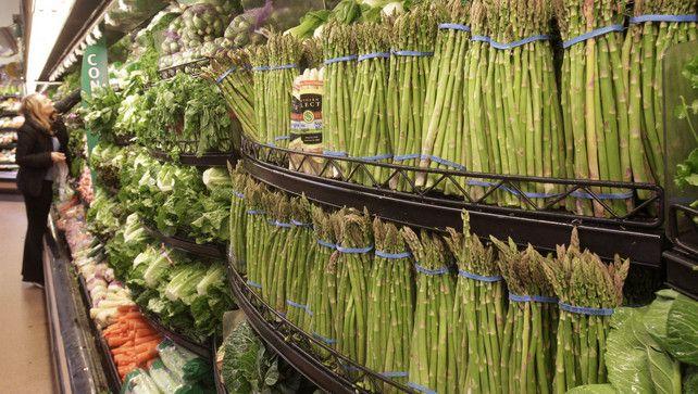 Frankrijk verplicht supermarkten overschotten uit te delen | Zo kan het dus blijkbaar ook... Inclusief het verplicht sluiten van een contract met een hulporganisatie...