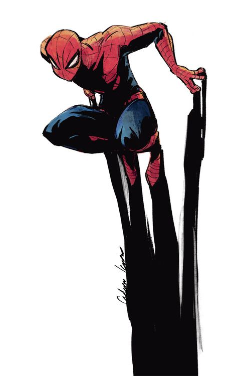 Favorite Heros Batman, Spiderman Captain America In that order
