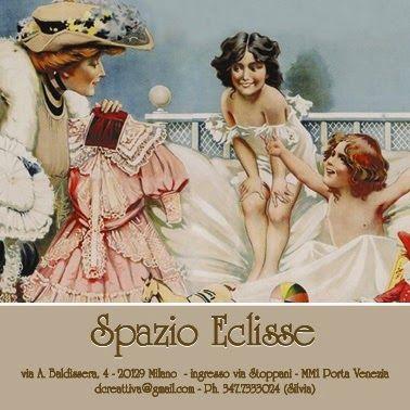 Donna CreAttiva Milano: Evento Fuori Salone 2014 - Prenota il tuo AperiVin...
