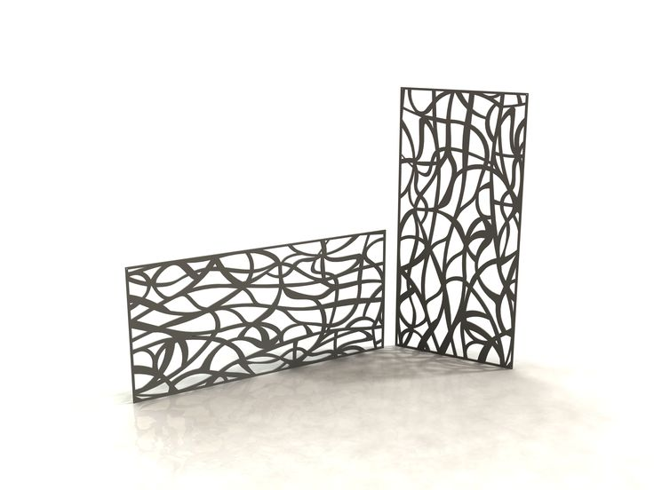 art panneau design d coupe laser laser cut panels. Black Bedroom Furniture Sets. Home Design Ideas