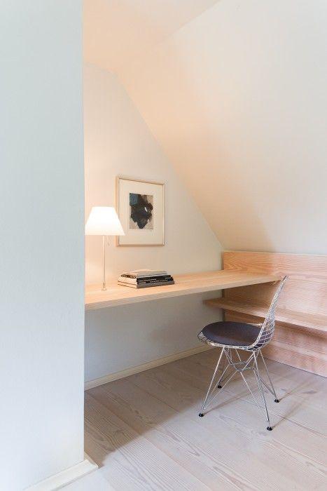 Wooden floorboards - Douglas by Dinesen