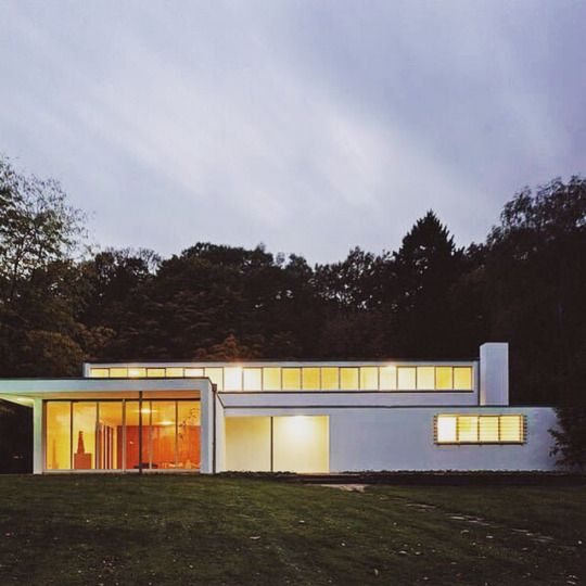 52 best images about mies van der rohe on pinterest. Black Bedroom Furniture Sets. Home Design Ideas