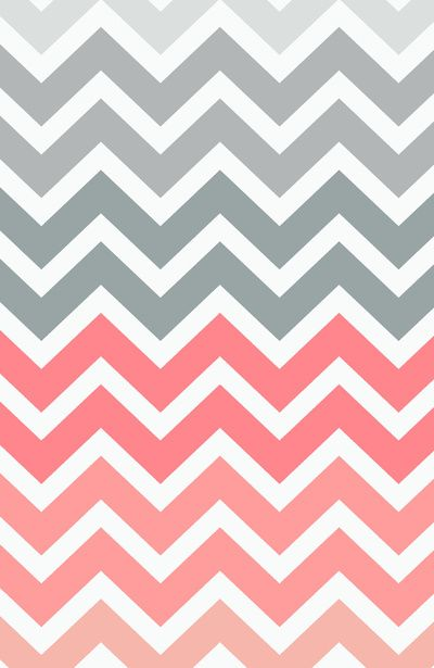 Chevron Pink Fade Art Print - Best 25+ Chevron Wallpaper Ideas On Pinterest Pink Chevron