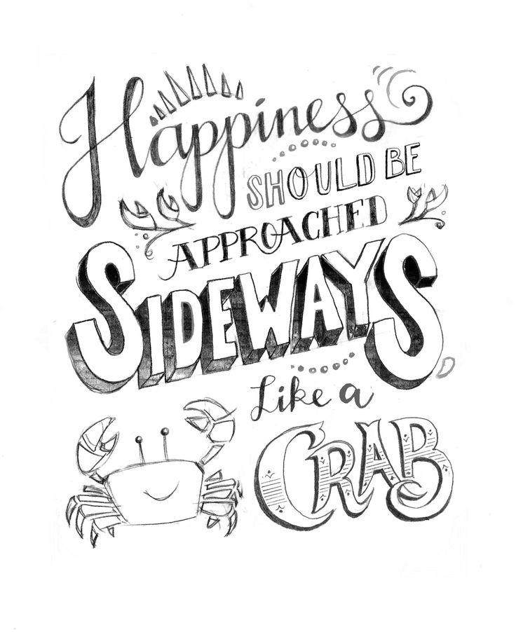 Cute Hand Drawn Quotes. QuotesGram