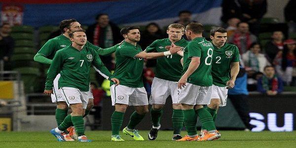 Irlandia Utara Cetak Rekor Baru