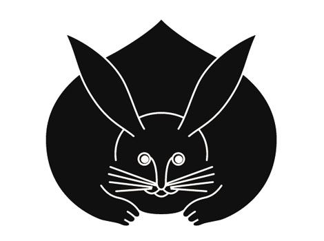 Joyous Kamon: Japanese Animal Crests