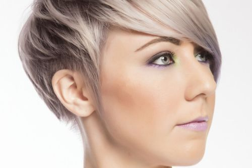 1000 Ideas About Teenage Girl Haircuts On Pinterest
