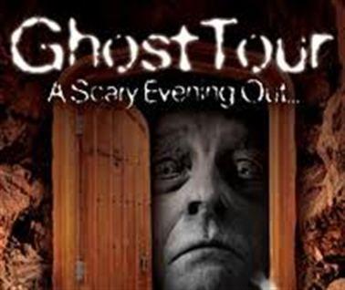 Kents Cavern - Summer Evening Ghost Tour