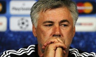 Best Football Coachs: Ancelotti... quietly compelling crises