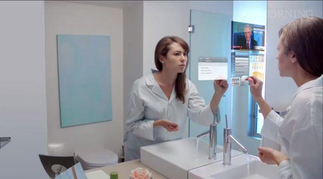 Future touch screen technology. www.penta.com.au