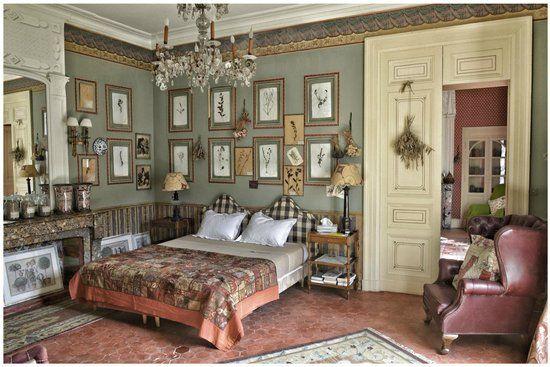 Chateau de Christin B&B (Junas) : voir 5 avis et 13 photos